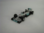 Mercedes F1 W06 No.44 Hamilton Winer USA GP 2015 1:64 Spark